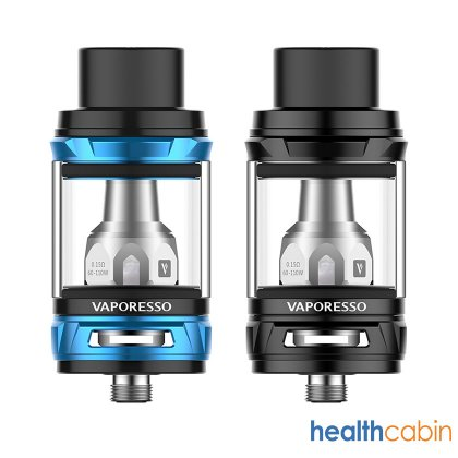 Vaporesso NRG tank 5ml Black & Blue
