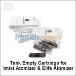 Tank Empty Cartridge for Imist Atomizer & Elife Atomizer