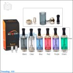 Kumiho 3.5ml Vivi Nova BDC Clearomizer (Discontinued)
