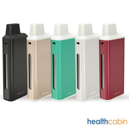 Eleaf iCare 650mAh Starter Kit (Ex. USB Wall Adapter)