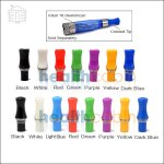Colored Tip for CE4 & CE5 Clearomizer