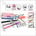 iTaste CLK Variable Voltage Starter Kit
