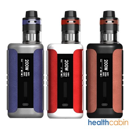 Aspire Speeder Revvo 200W Mod Kit TPD Version