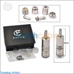 Ehpro Flash V2 Clone Stainless Steel Rebuilable Atomizer