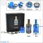 Ehpro Original Evil Eye 26650 Rebuildable Tank Atomizer