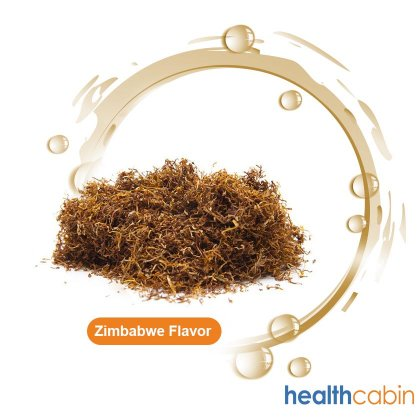 120ml HC Concentrated Zimbabwe 401 Flavour for DIY E-liquid