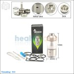 Tobeco Big Dripper Rebuildable Atomizer V2 (Clone)