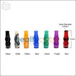 New ! Acrylic Coca Cola 510 Drip Tip Style A