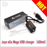 Joyetech eGo/eGo T /eGo C Mega Powered USB Charger