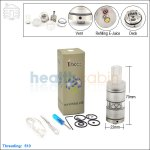 New ! Tobeco Orchid V5 Rebuildable Atomizer (Clone)