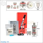 New ! KangerTech Subtank Plus Sub Ohm Atomizer