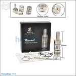 Ehpro Authentic Revel RDTA Stainless Steel Rebuildable Atomizer