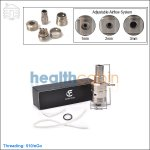 Ehpro Atomic Clone Rebuildable Dripping Atomizer (Only for Advanced User)