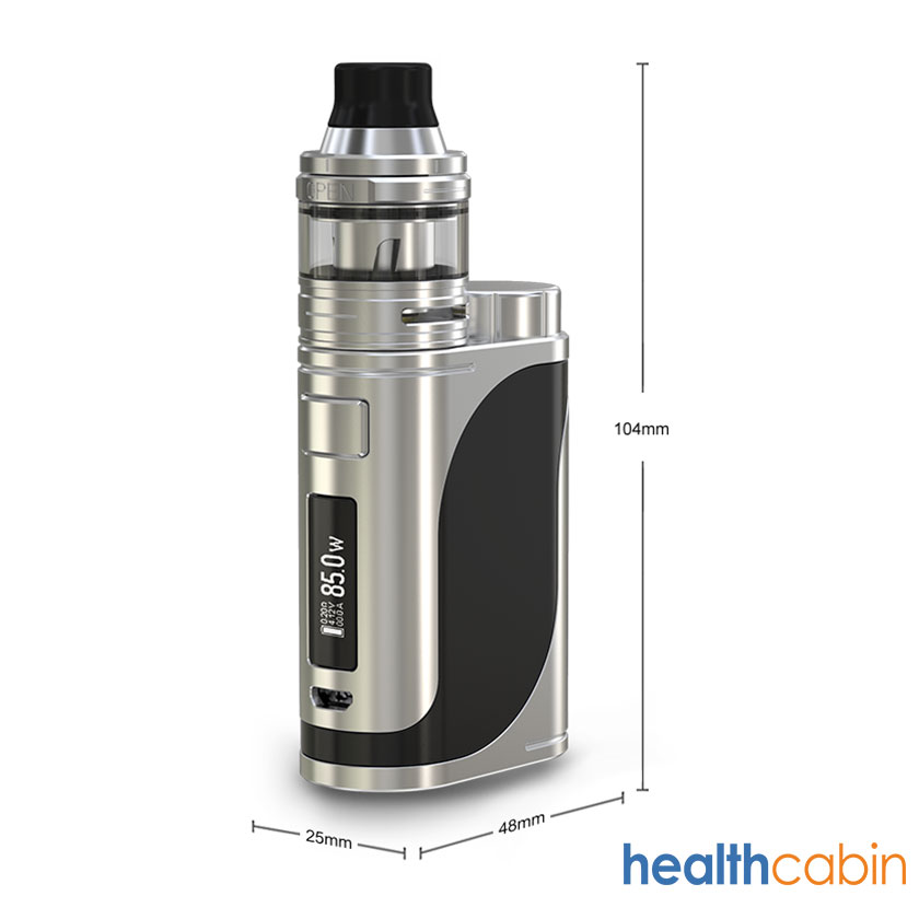 Eleaf iStick Pico 25 85W Mod kit with Ello Tank Atomizer