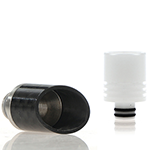 Wide Bore Drip Tip