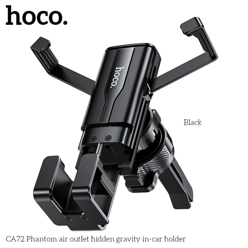 HOCO CA72 Air Outlet Concealed Gravity Mounted Support