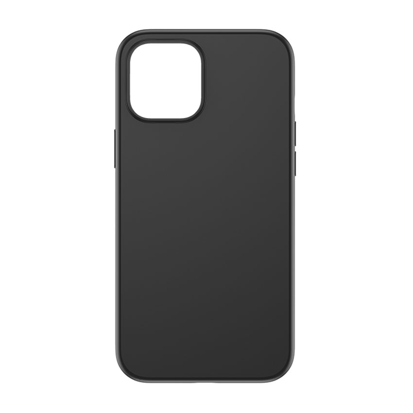 ROCK Liquid Silicone Protection Case for iPhone 12 Series