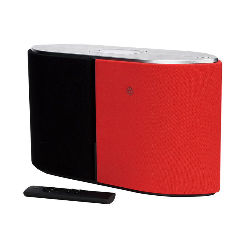 ROCK S21 Bluetooth Speaker