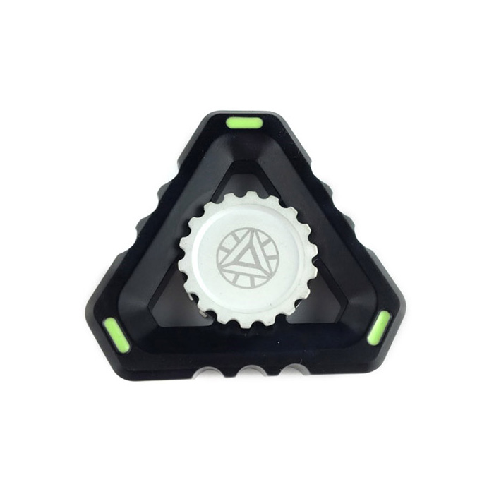 Triangle Hand Spinner Fidget Toy Relieves Anxiety and Boredom ETN-E01