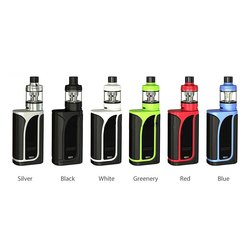Eleaf iKuun i200 Mod Kit with Melo 4 Tank Atomizer 4600mAh
