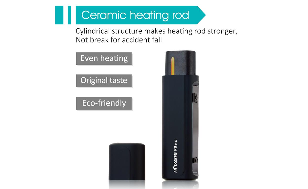 Hitaste P6 Mini Heating Kit