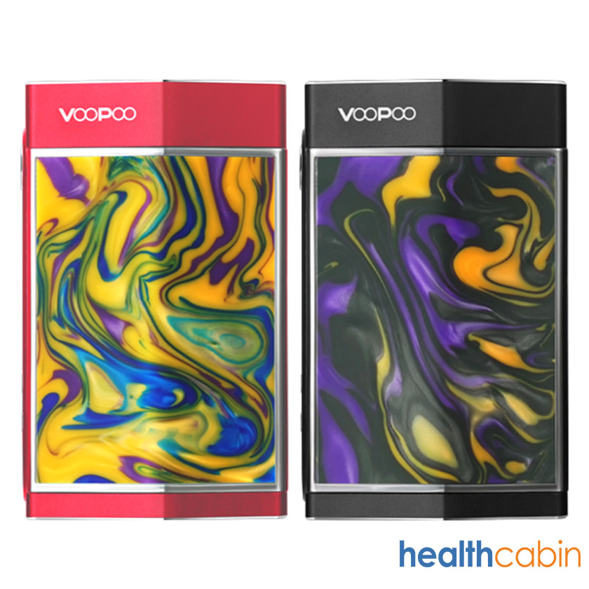 VOOPOO TOO 180W Resin Box Mod