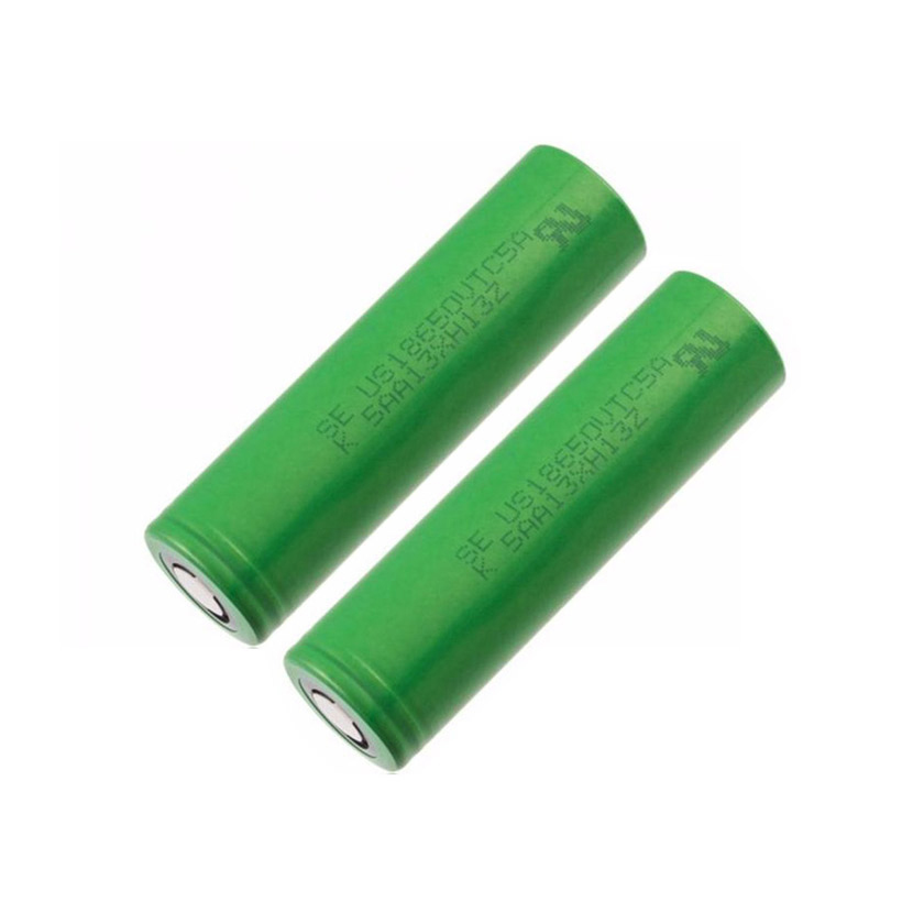Sony VTC5A 18650 2600mAh 30A Flat Top Li ion Rechargeable Battery