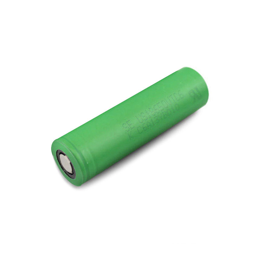 Sony VTC6 18650 3000mAh 30A Flat Top Li-ion Rechargeable Battery