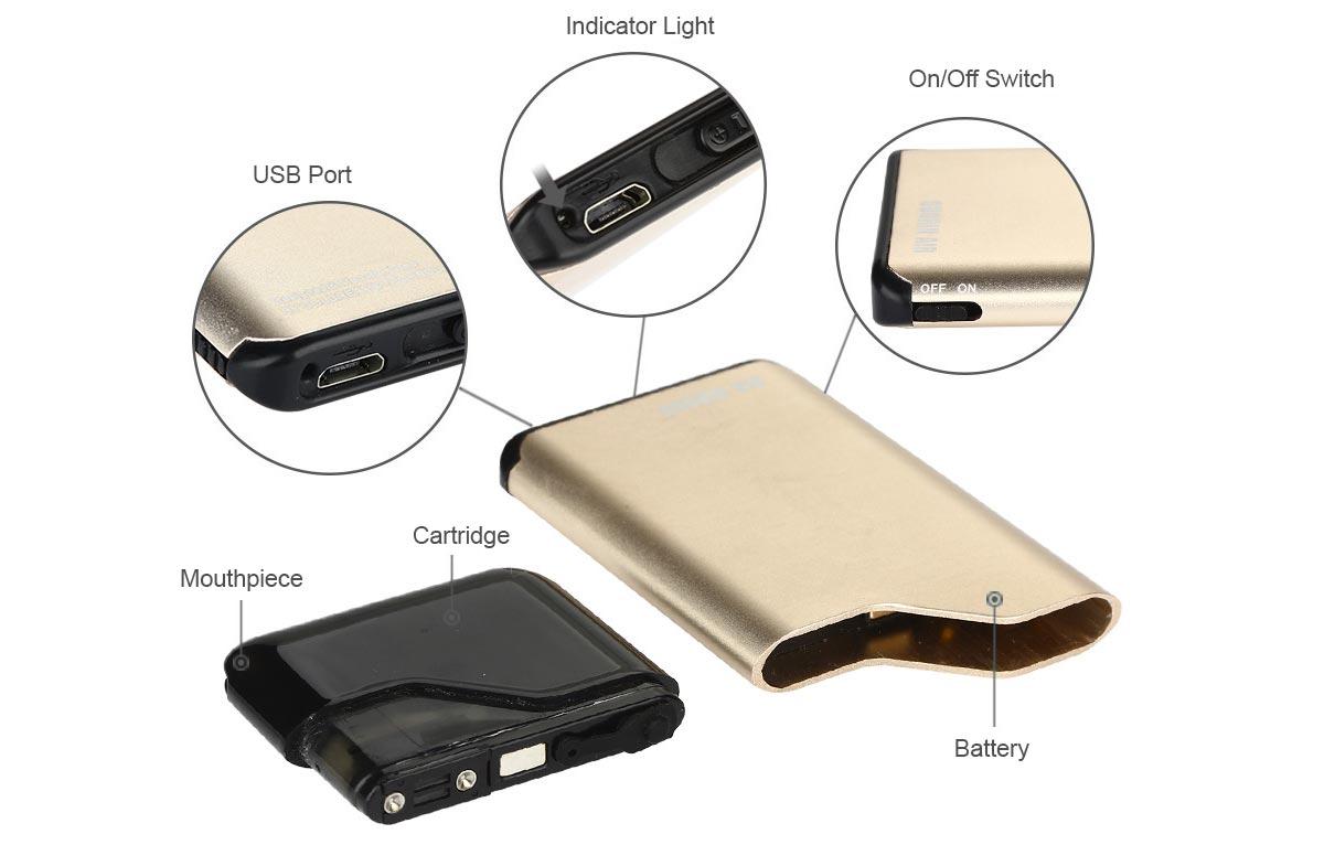 Starter Kit Iphone X