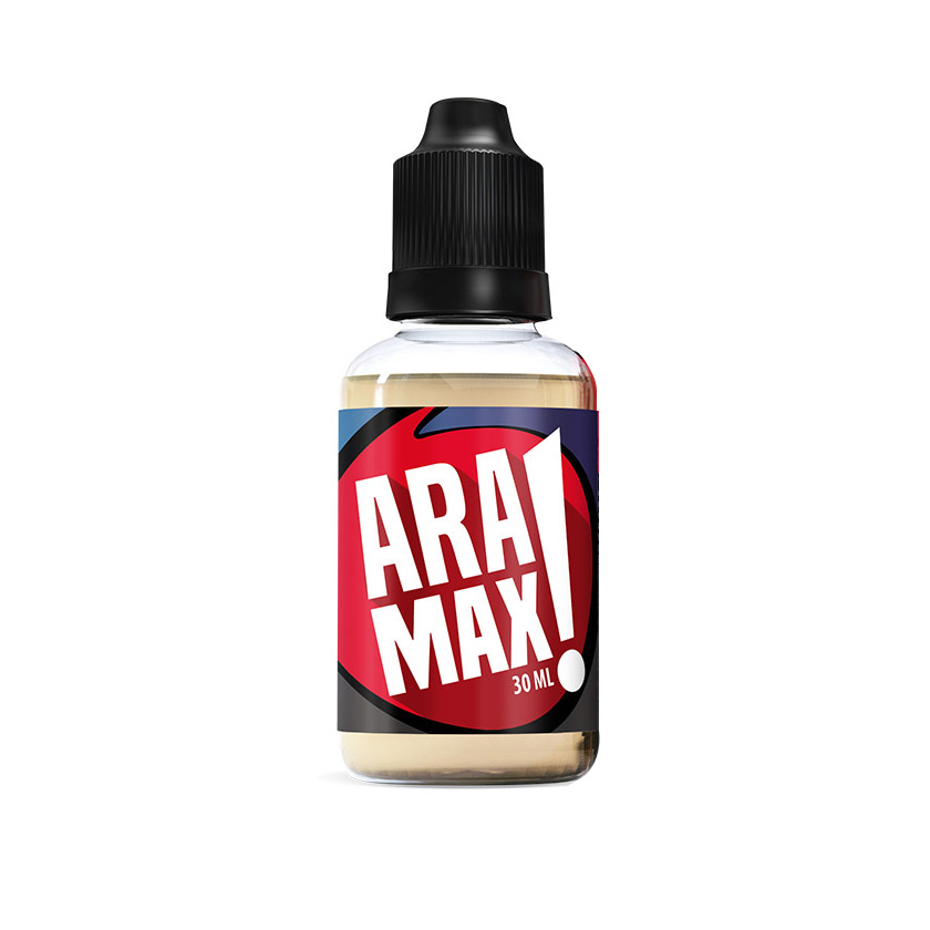 30ml Aramax Max Blueberry E-Liquid (50PG/50VG)