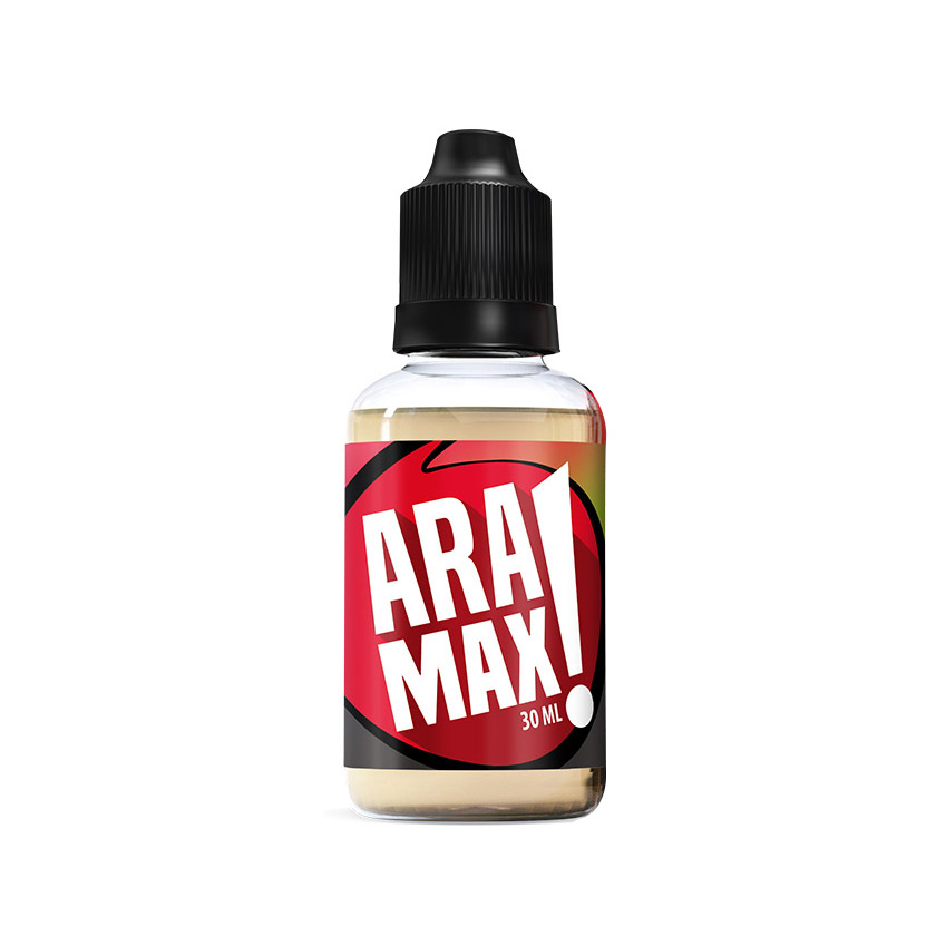 30ml Aramax Strawberry Kiwi E-Liquid (50PG/50VG)