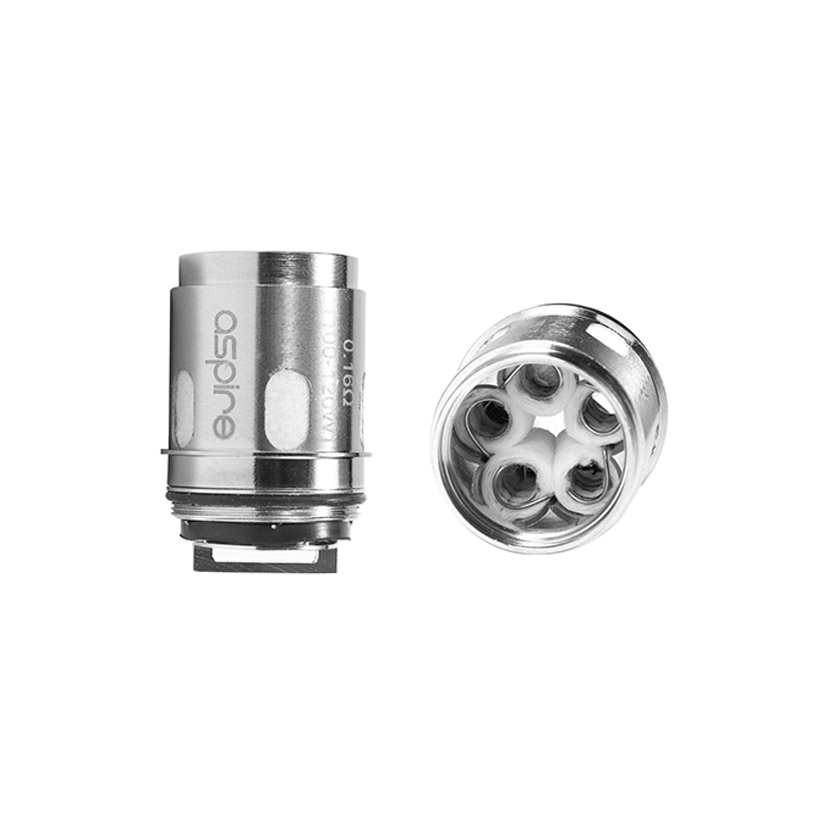 Replacement Coil 0.16ohm for Aspire Speeder Kit & Athos Tank Atomizer