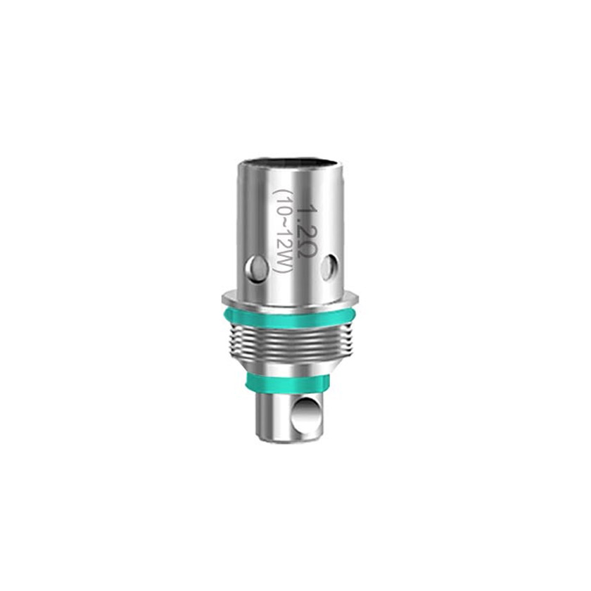 Replacement Coils 1.2ohm for Aspire Spryte Starter Kit  (5pcs/Pack)