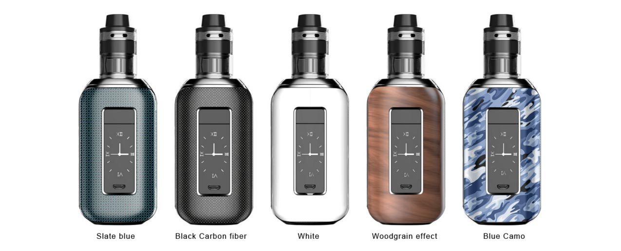 Aspire Skystar Revvo 210W Kit