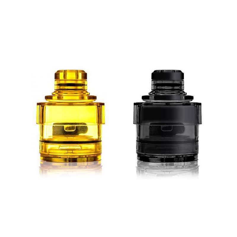 Asvape Hita Pod Cartridge for Hita 30W Kit,Hita Ink Kit 3ml