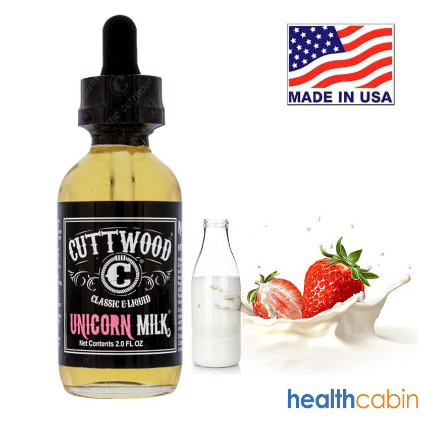 16.5ml Cuttwood Unicorn Milk E-Liquid