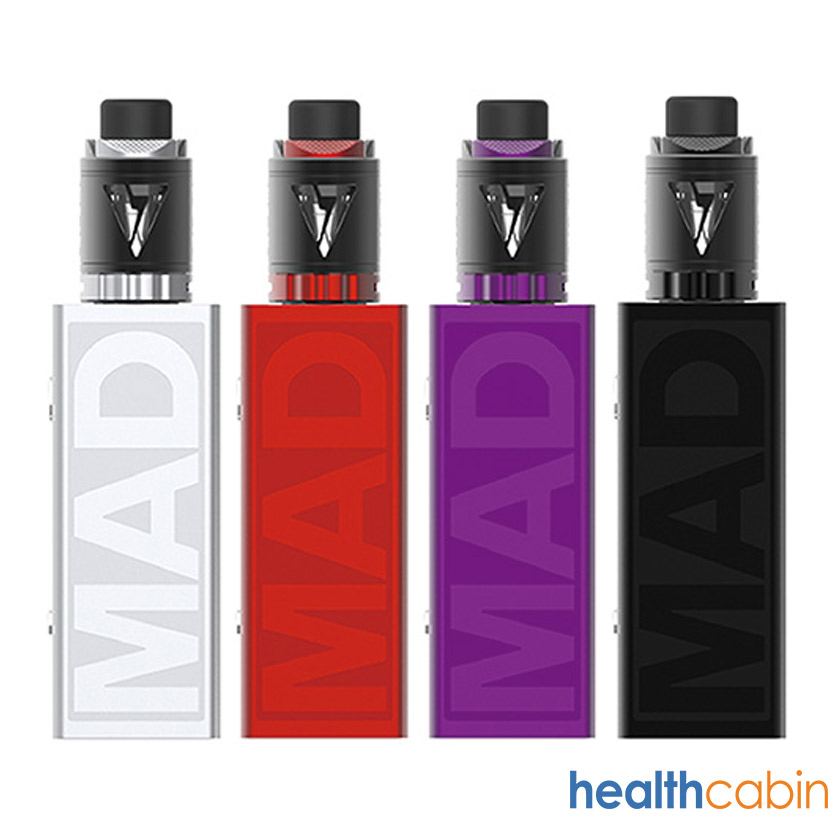 Desire Mad 108W TC Kit with M-Tank Atomizer 3ml