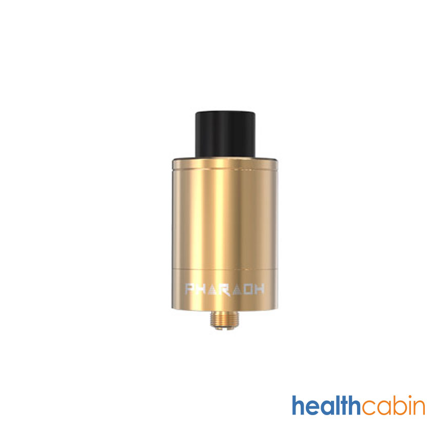 Digiflavor Pharaoh 25 Dripper RDA Tank Gold