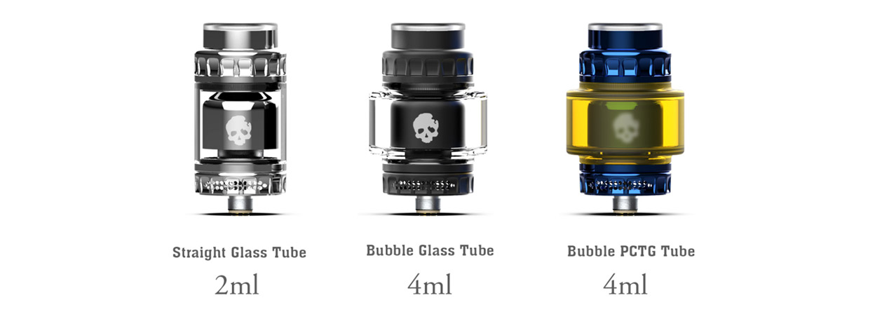 Dovpo Bottlo Mini RTA