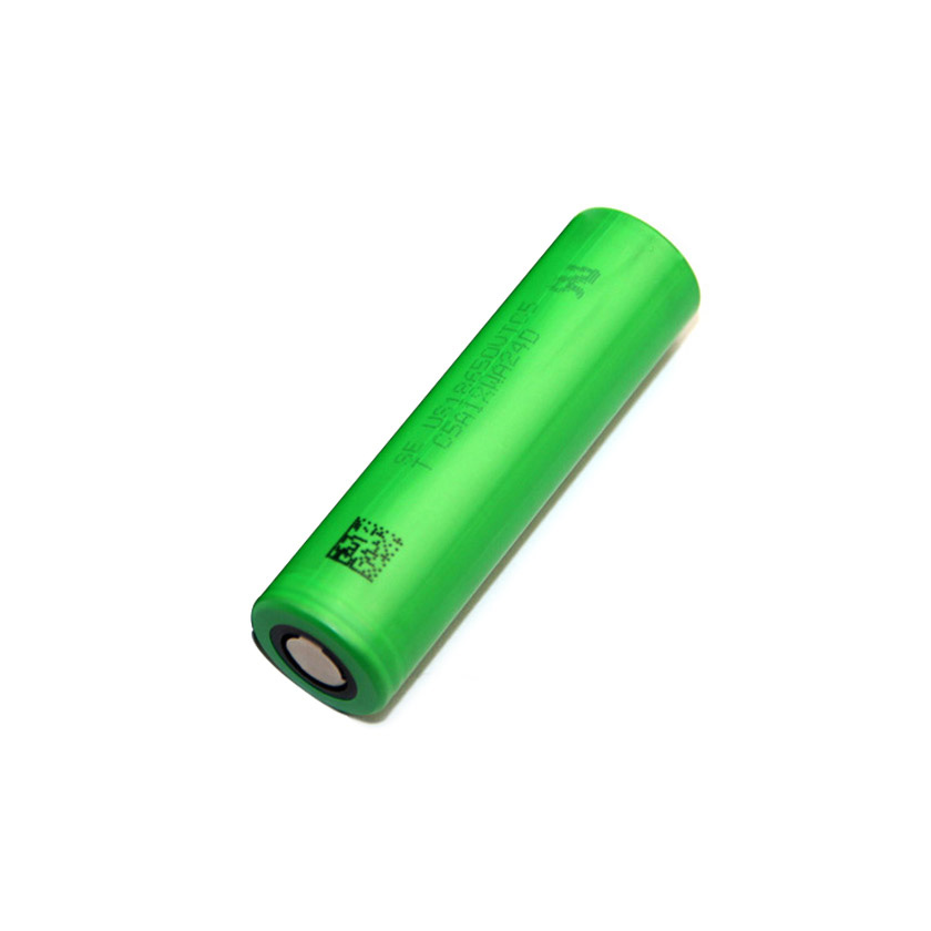 Sony VTC5 18650 2600mAh 30A Flat Top Li-ion Rechargeable Battery