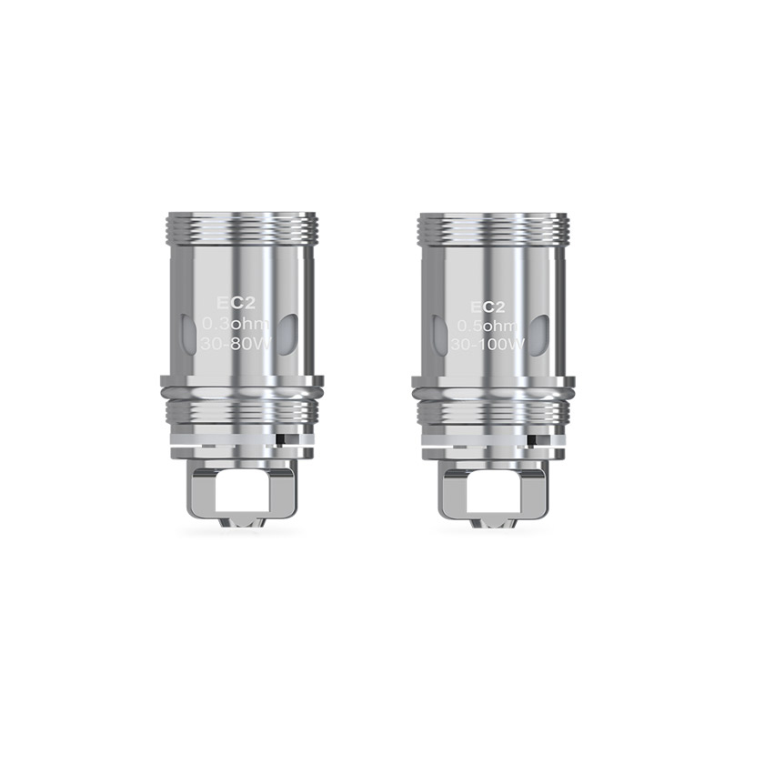 Eleaf EC2 Coil Head for iKuun i200 & i80 & Melo 4 Tank (5pcs/Pack)