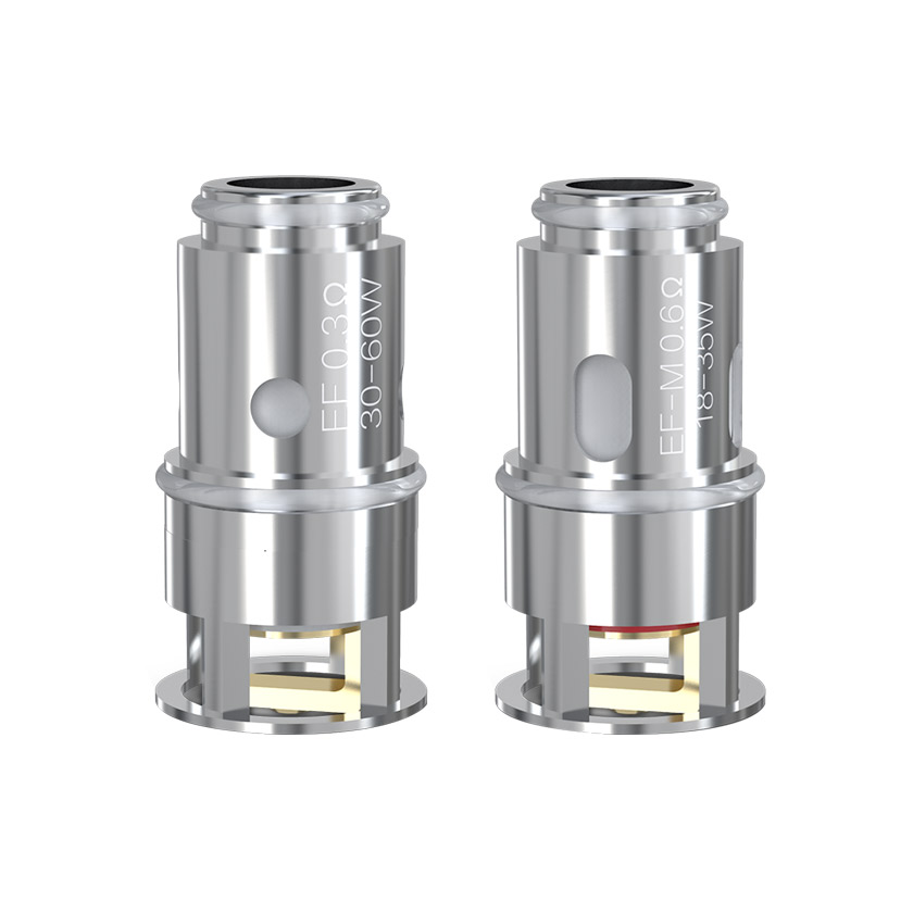 Eleaf EF Replacement Coil Head for Pesso Tank (3pcs/pack)