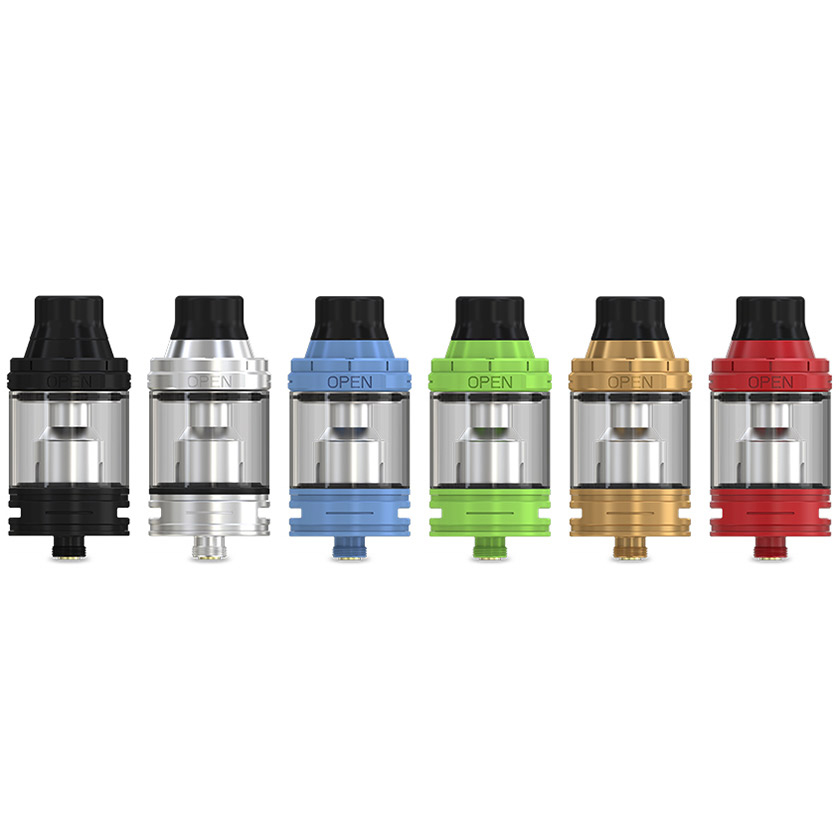 Eleaf Ello Tank Atomizer 4ml