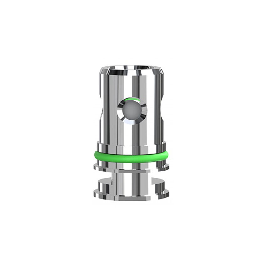 Eleaf GZ Series Replacement Coil for GZeno Tank,iStick P100 Kit,Gzeno S Tank (5pcs/pack)