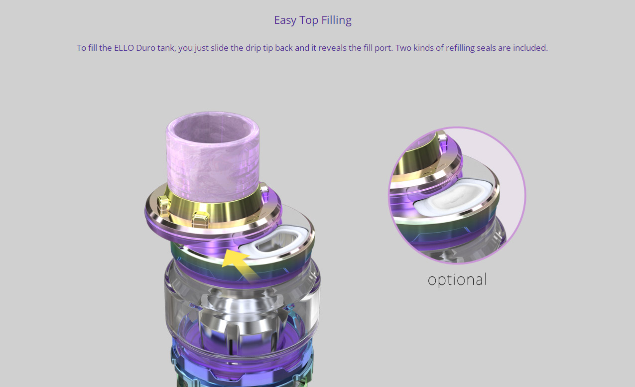 Eleaf iStick NOWOS Kit