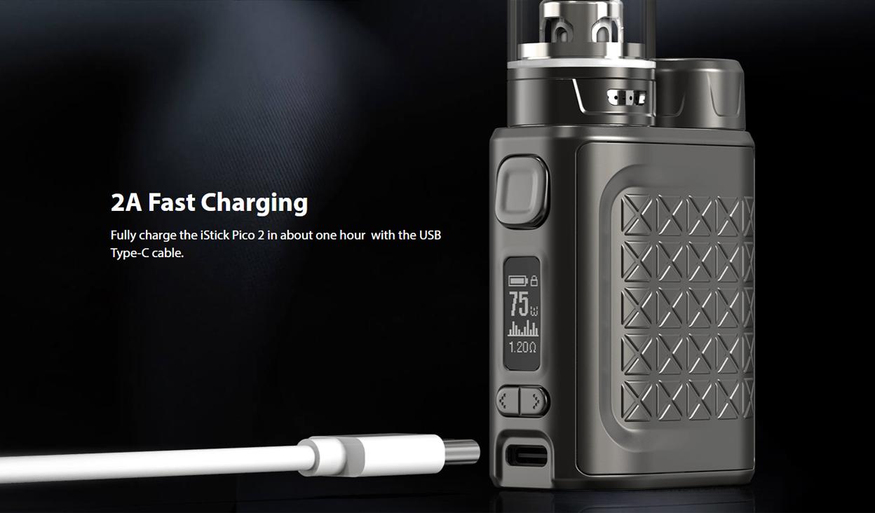 Eleaf Pico 2 75W Kit