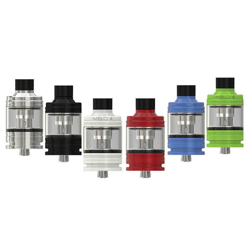 Eleaf Melo 4 D25 Tank Atomizer 4.5ml