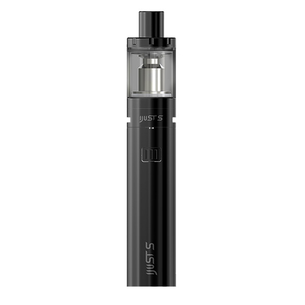 Eleaf iJust S 3000mAh Black Starter Kit (Ex. USB Wall Adapter)
