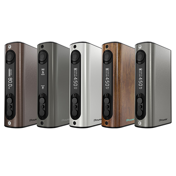 Eleaf iStick iPower 80W Box Mod 5000mAh