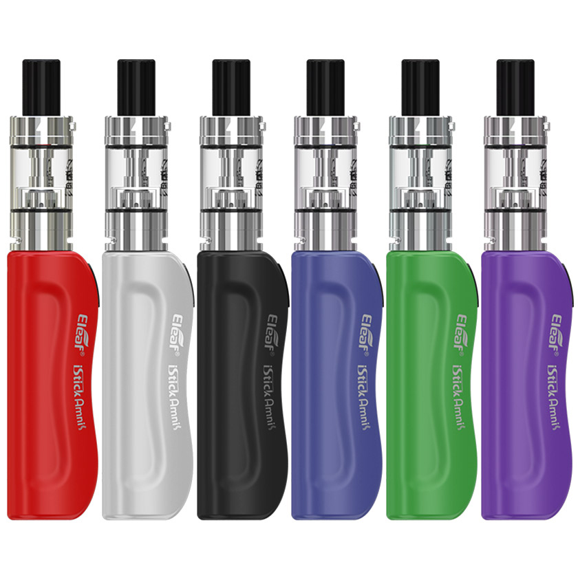 Eleaf iStick Amnis Starter Kit with GS Drive Tank 2ml 900mAh